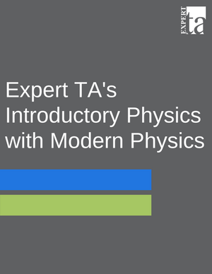 The Expert TA – all subjects