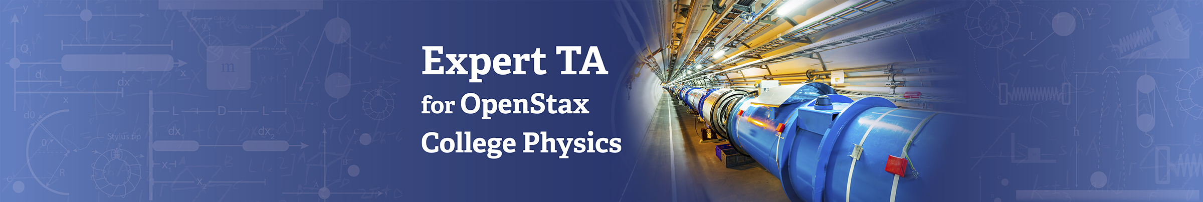The Expert TA – OpenStax College Physics