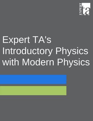 Expert TA Cover