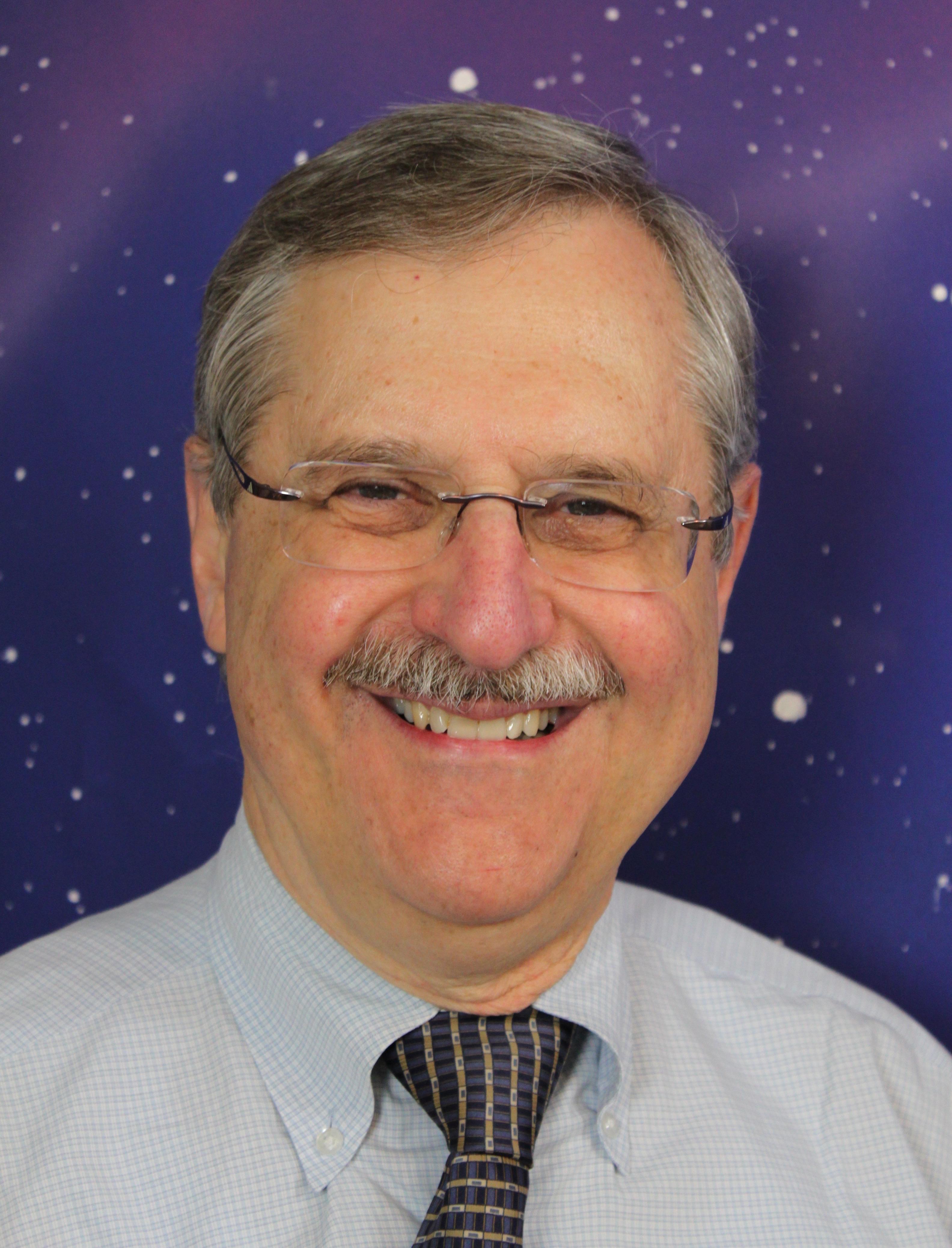 Dr. Andrew Fraknoi