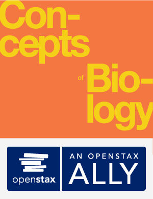 OpenStax Concepts of Biology Textbook