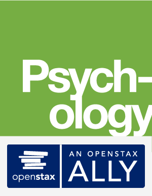 OpenStax Psychology Textbook