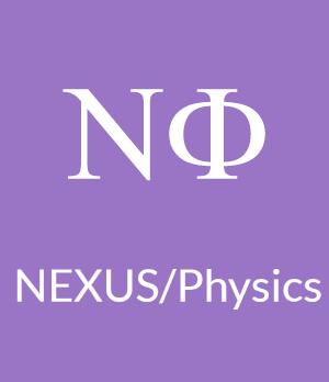 NEXUS/Physics